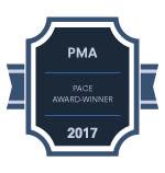 PMA PACE Award for Parke Laurel Apartment Homes in Laurel