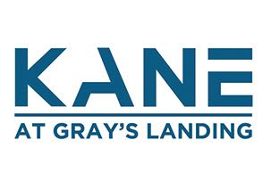 The Kane at Gray's Landing