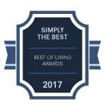 BOLA Award for Lincoln Park Apartments & Townhomes in West Lawn