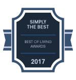 BOLA Award for Summit Pointe Apartment Homes in Scranton