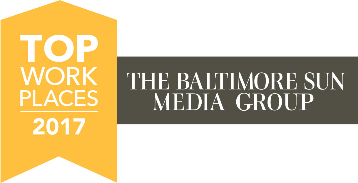 TWP Baltimore Award for Chesapeake Glen Apartment Homes in Glen Burnie