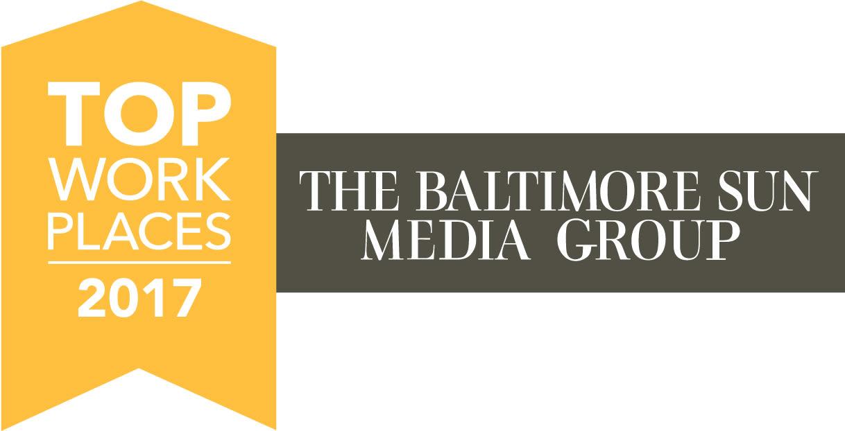 TWP Baltimore Award for The Apartments at Diamond Ridge in Baltimore