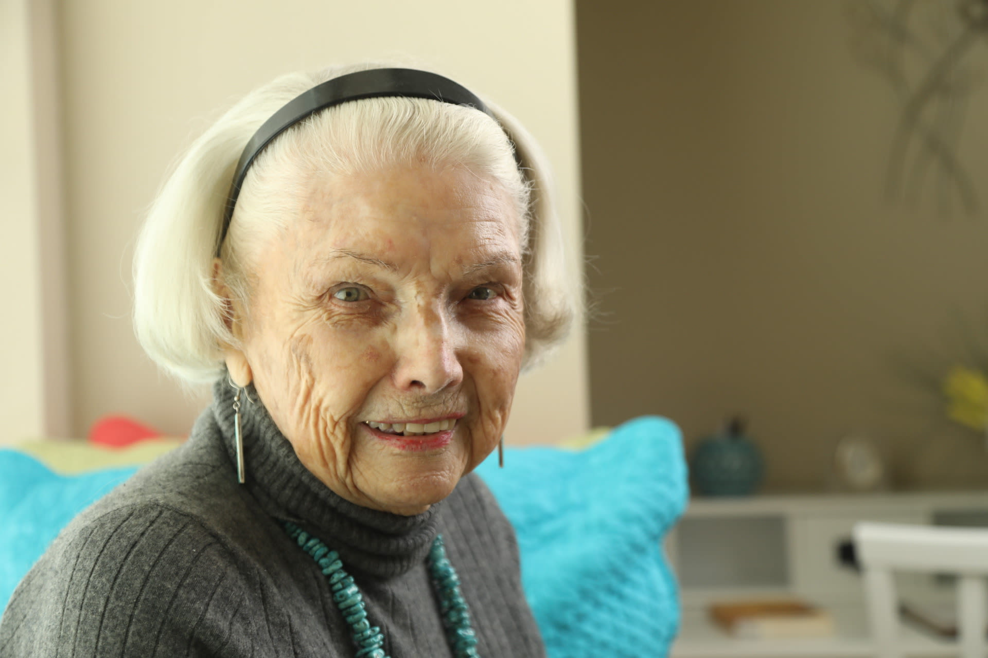 Learn more about our Medicare-certified home health in Bellevue