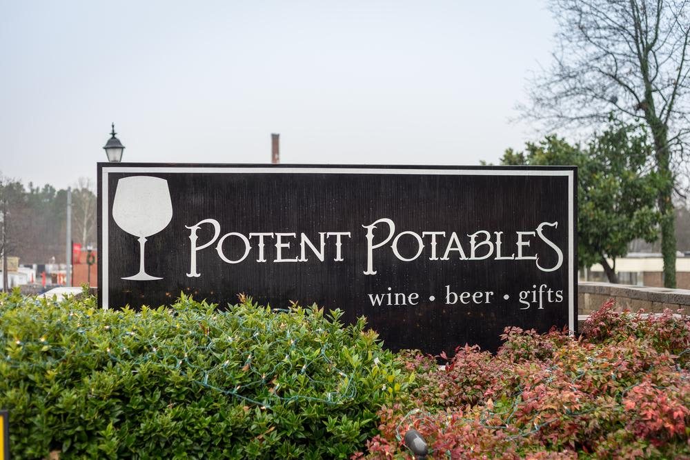 Poten Potables is near to The Enclave at Deep River in Greensboro, North Carolina