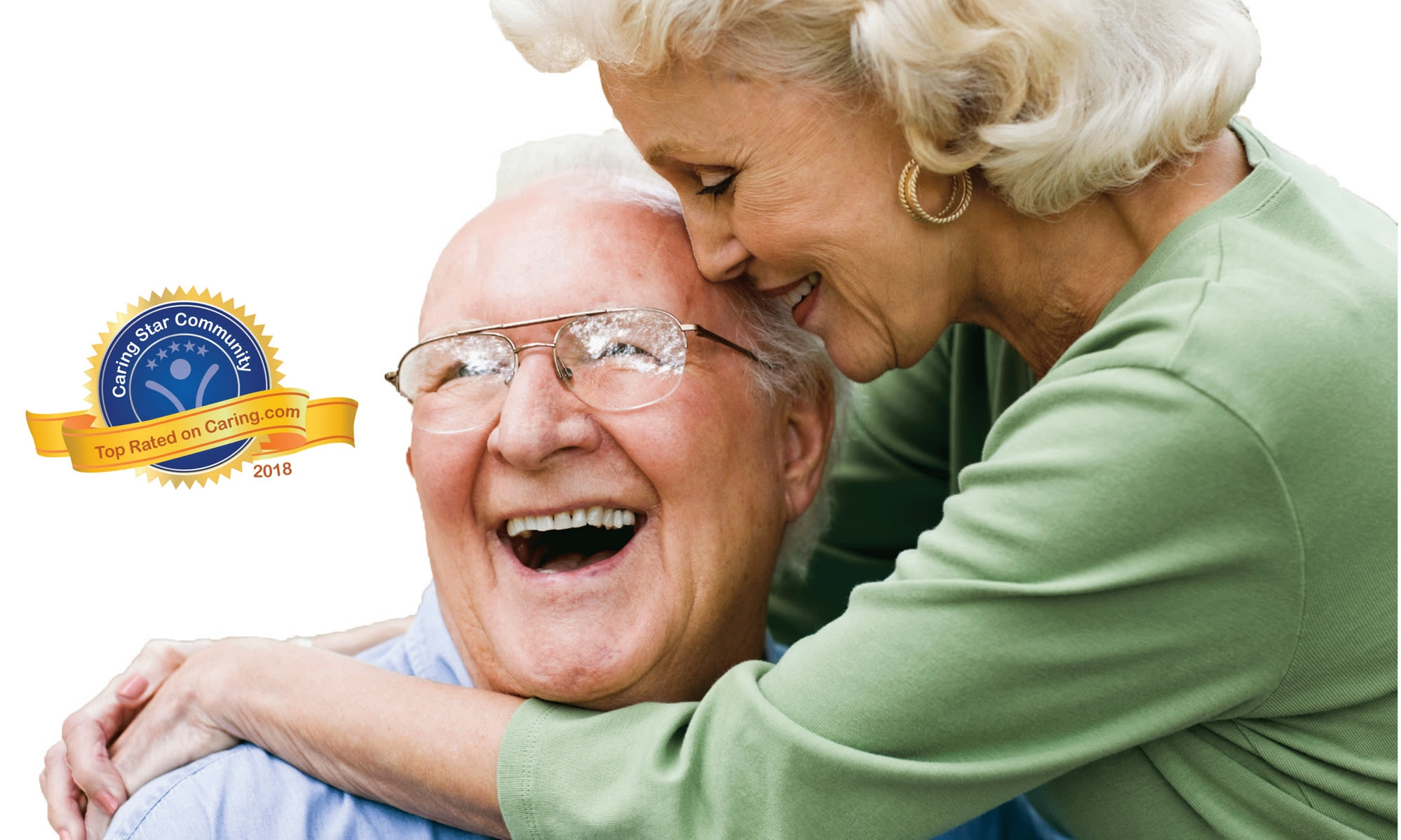 Companionship at Pacifica Senior Living Fort Myers
