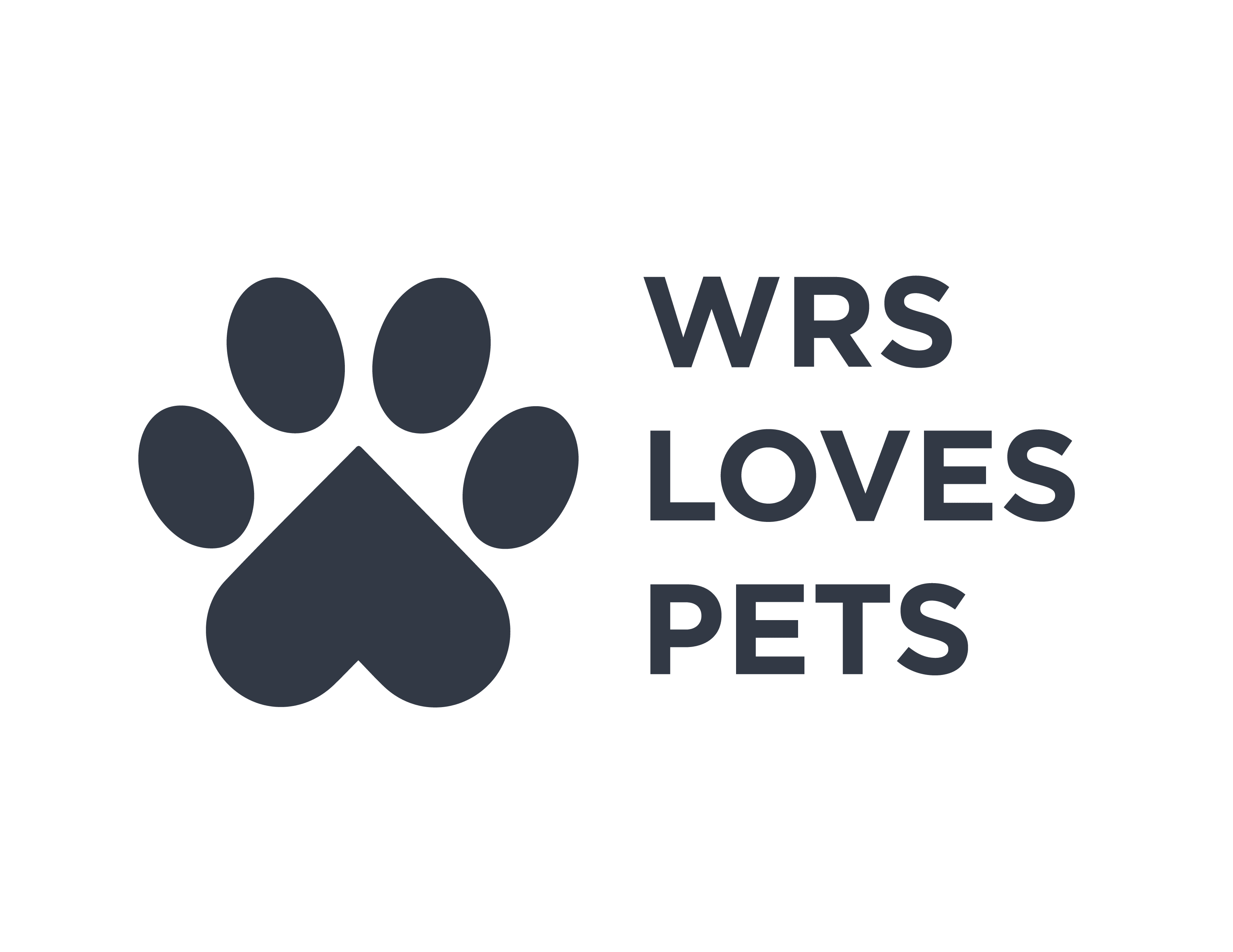 WRS Loves Pets