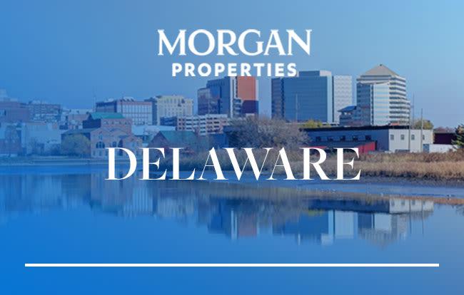 Live in Delaware
