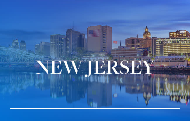 New Jersey locations by Morgan Properties