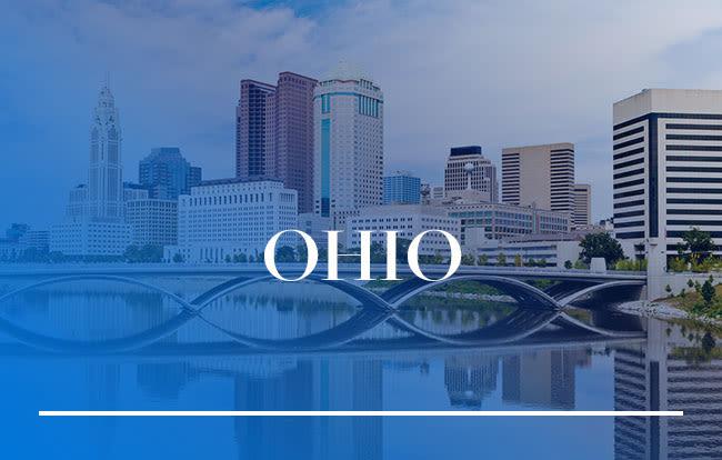 Ohio locations by Morgan Properties