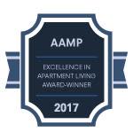 AAMP award