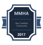 MMHA Award for Willowood Apartment Homes in Westminster