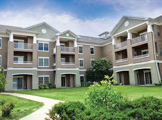 Visit the Greenwood Cove website