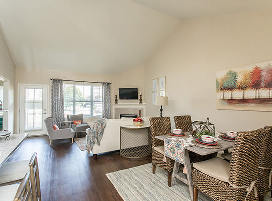 Visit the Orchard View Senior Apartments Website