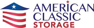 American Classic Self Storage - Rochambeau
