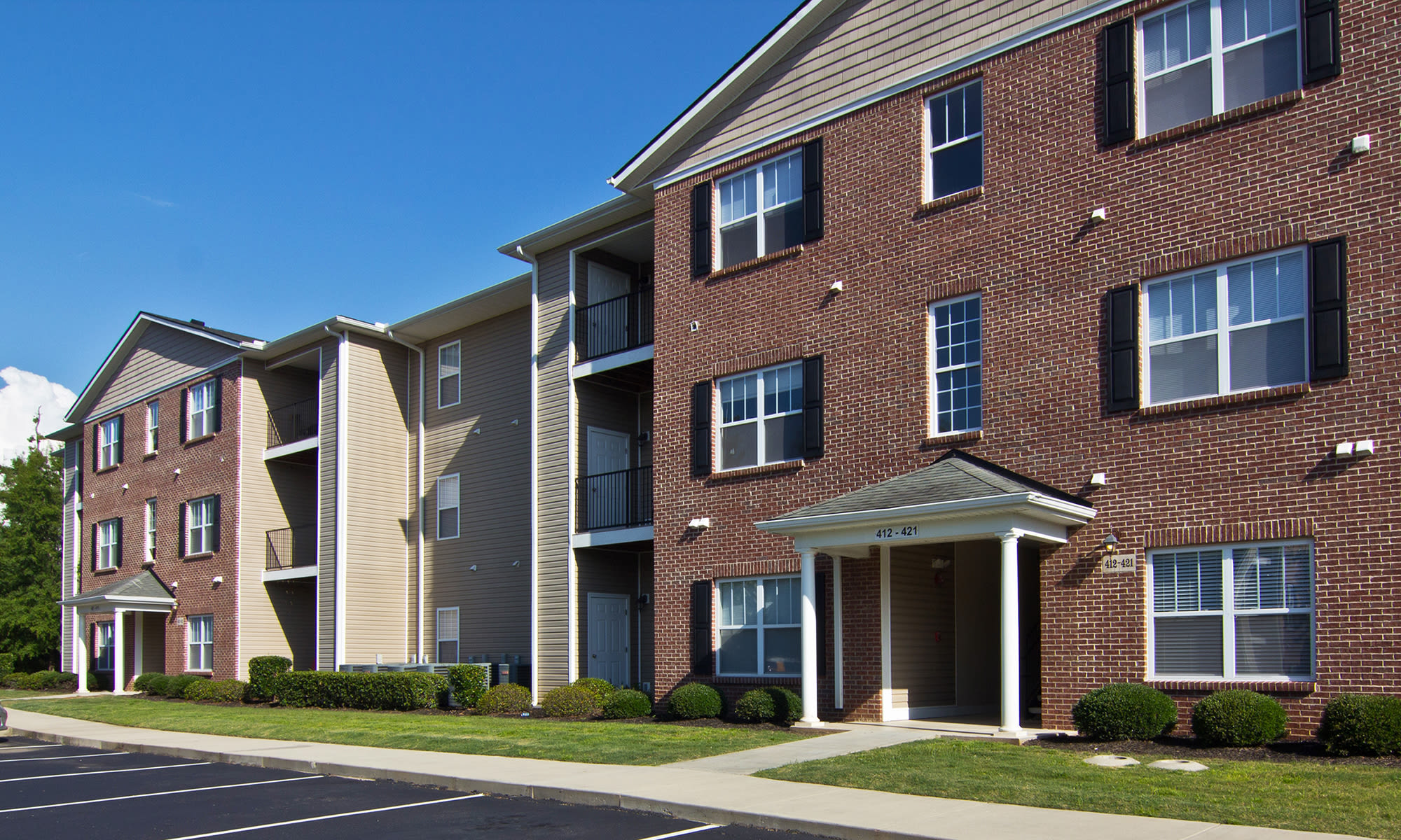 Apartments in Lexington, SC
