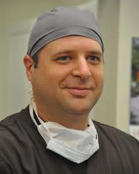 Matt Dulka, Medical Director at Marbletown Animal Hospital