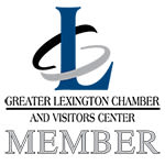 The Overlook at Golden Hills in Lexington, South Carolina is a proud member of the Greater Lexington Chamber and Visitors Center