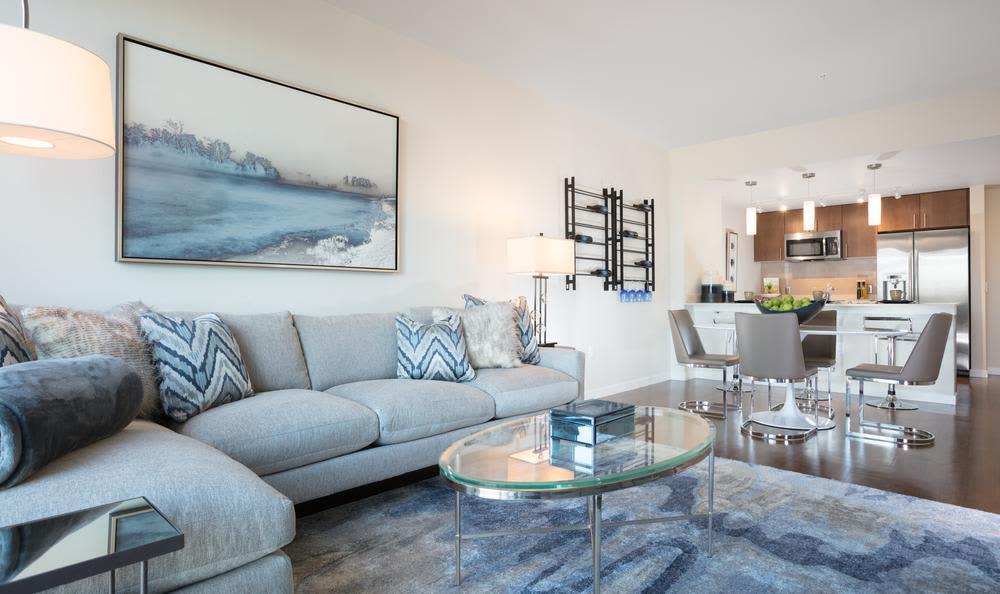 Enjoy our wonderful aparments at our Walnut Creek apartments