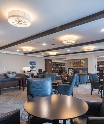 Contact Aspens Senior Living today to learn more about our Communities