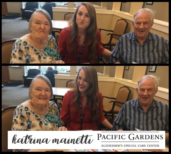 Katrina Mainetti | Pacific Gardens Alzheimer's Special Care Center