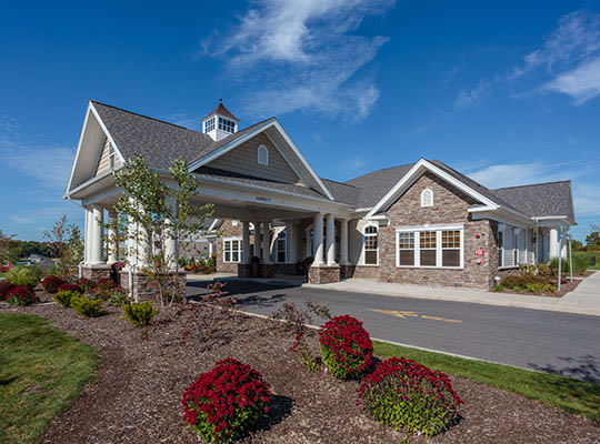 Visit the Rivers Pointe website