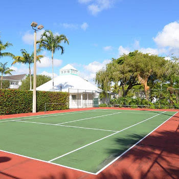 Enjoy all the amenities Cypress Club Apartments has to offer in Tamarac