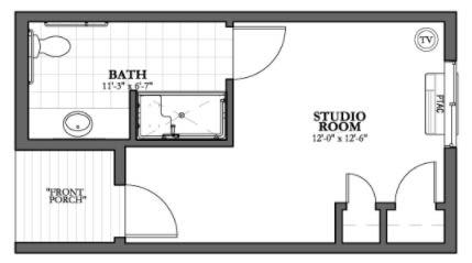 MD2 - Studio