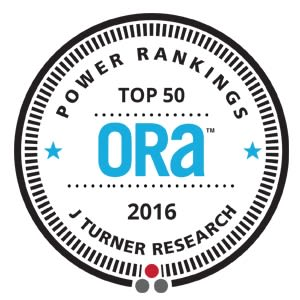 Marq West Seattle is top 50 ORA in 2016