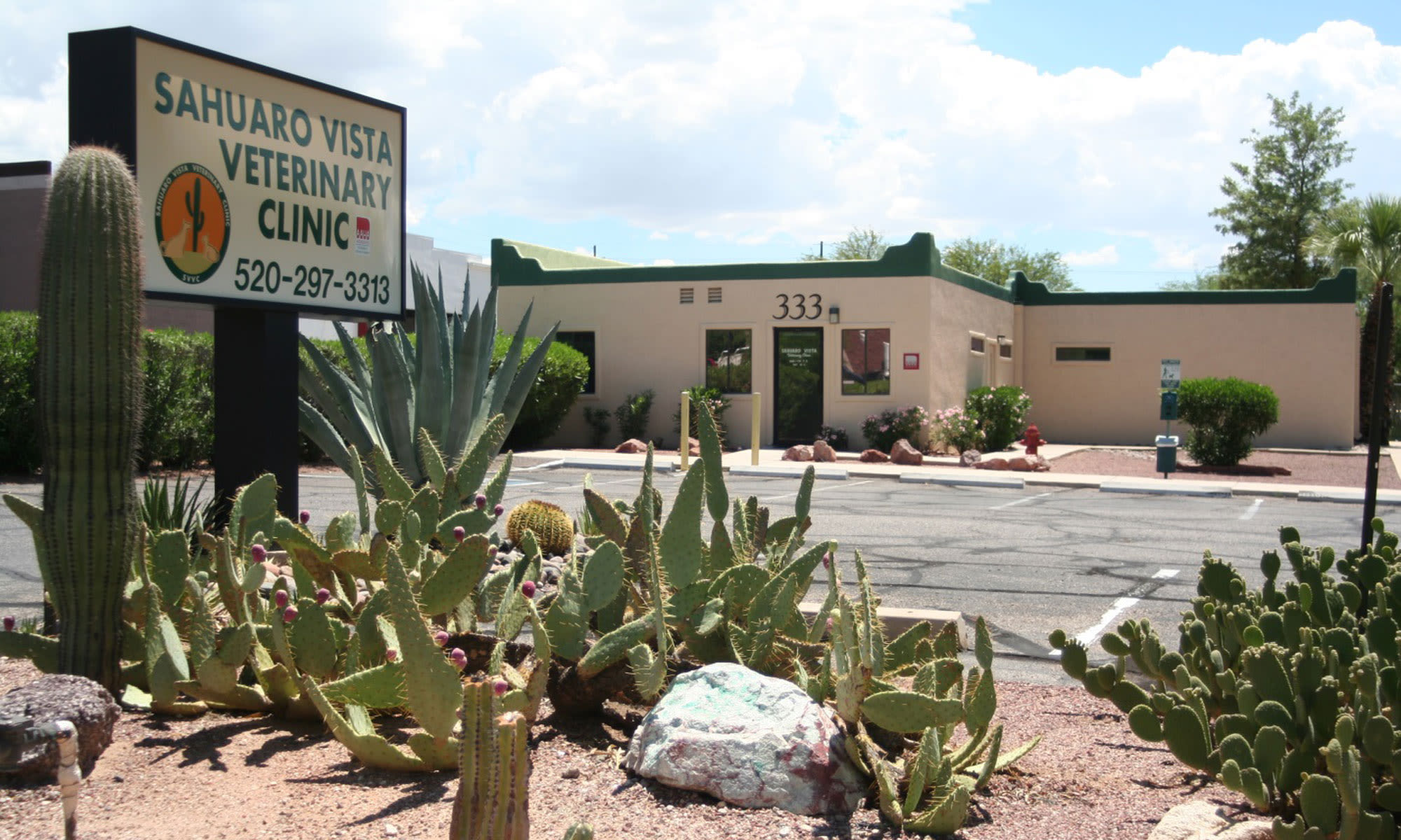 Animal Hospital in Oro Valley, AZ