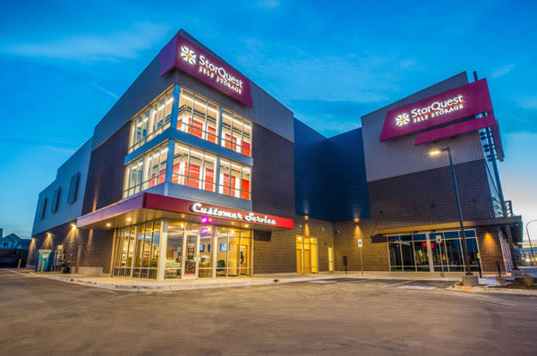 StorQuest Self Storage in Lakewood, Colorado
