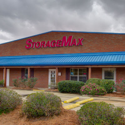 See what StorageMax Byram is saying on social media!