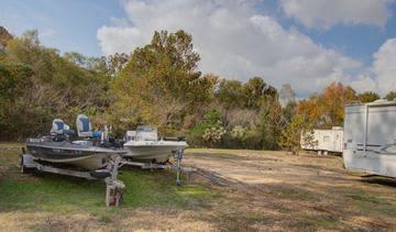 Boat & RV Storage at StorageMax Metro Center