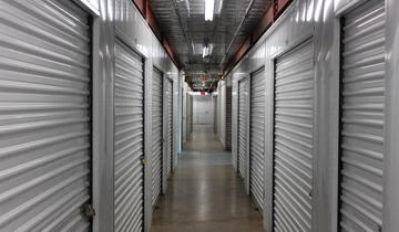 StorageMax Midtown Office Interior
