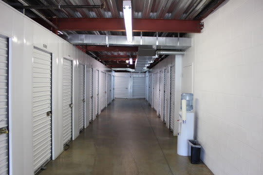 Storage units for rent in Mobile, AL