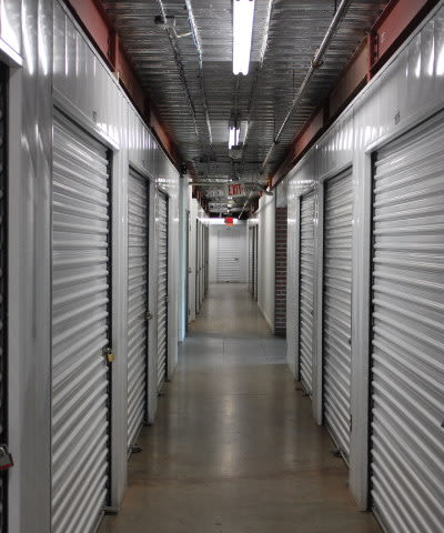 Check out our list of features offered at StorageMax Midtown
