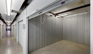 Storage unit at StorageMax Crossgates