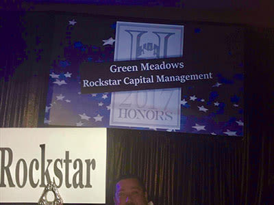 Green Meadows Apartments receives local honors