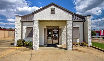 StorageMax Tupelo on Main Office And Security Center