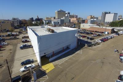 StorageMax Downtown