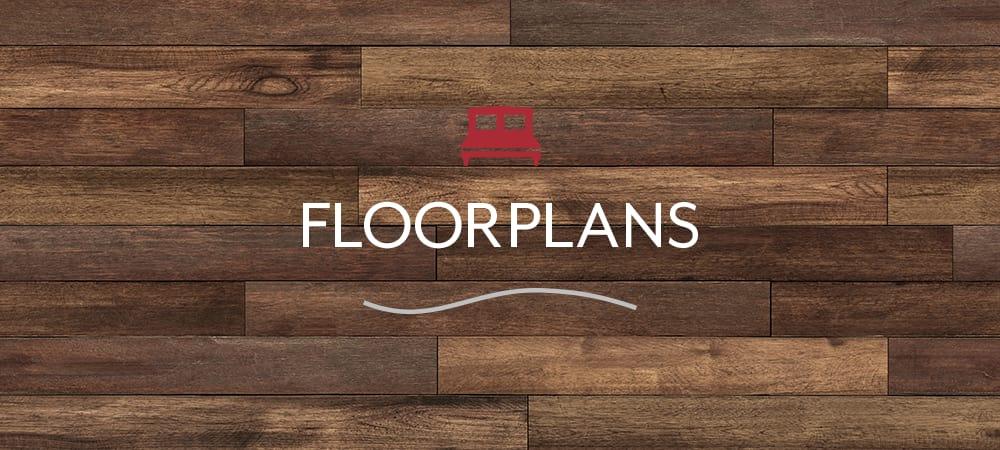 Solana Cherry Creek offer spacious floor plans