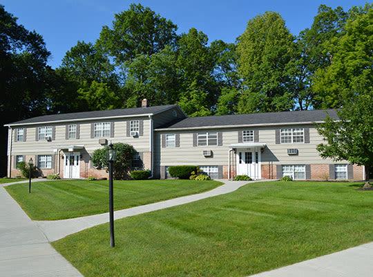 Visit Penfield Village Apartments' website