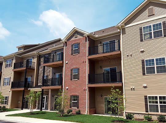 Visit Eden Square Apartments' website