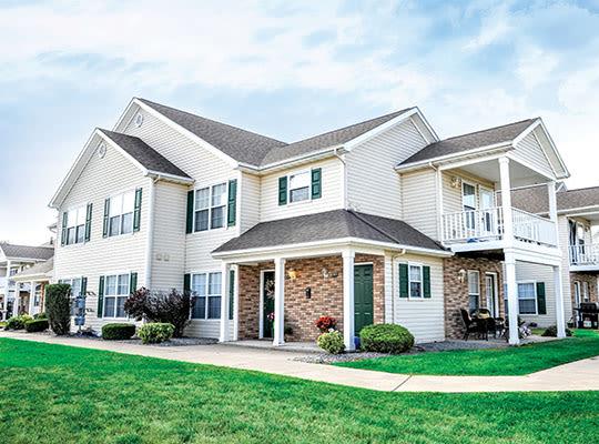 Visit Westview Commons Apartments' website