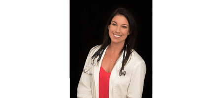 Dr. Brooke Hoppe at Tempe Animal Hospital