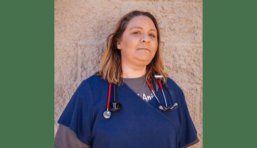Dr. Cherie Cortez in Sierra Vista