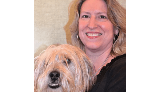 Dr. Cindy Lightner at Lewisburg Animal Hospital