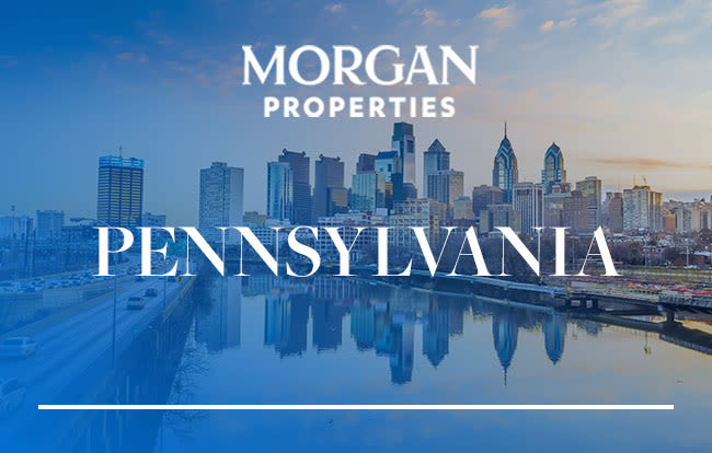 Morgan Properties | Apartments