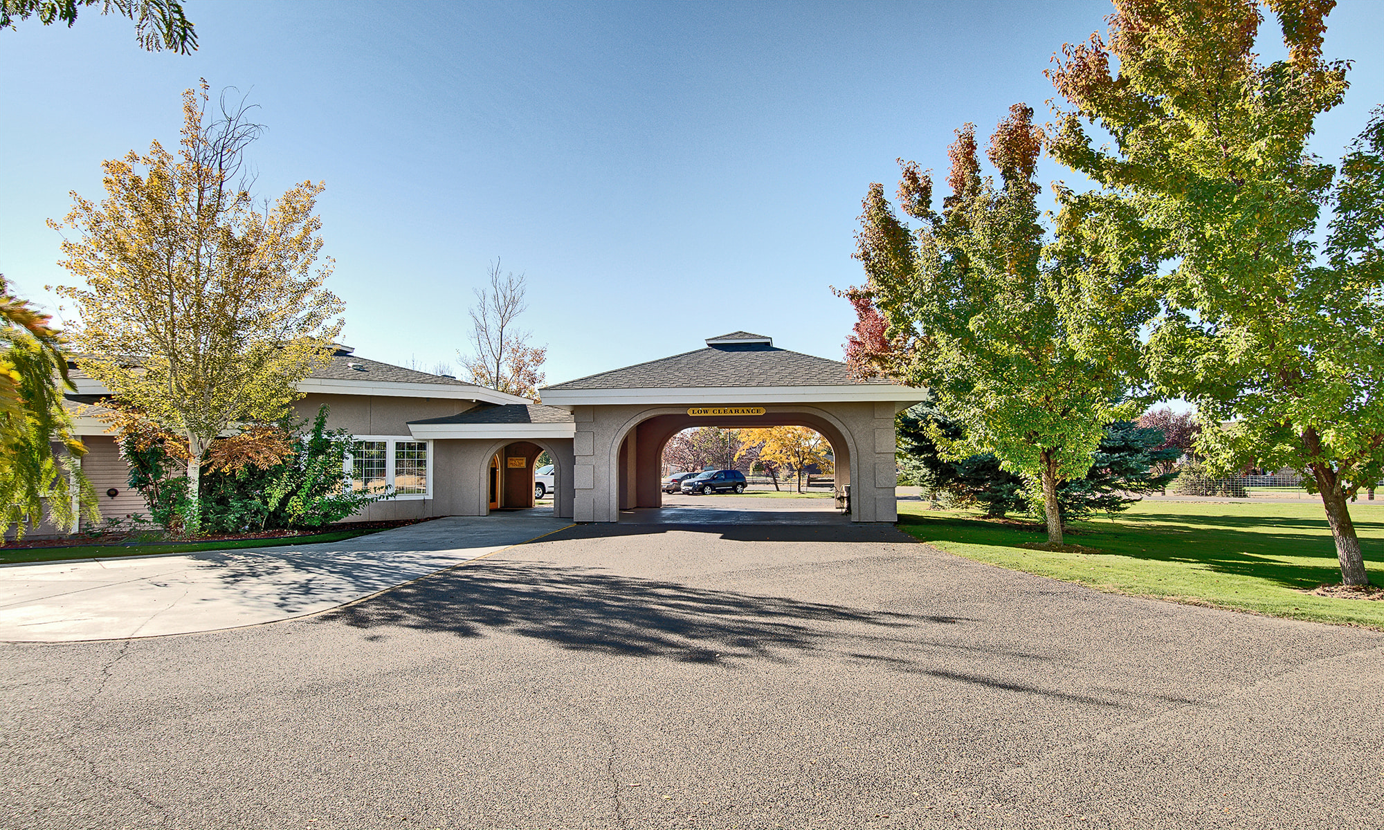 Senior living in Ontario, OR
