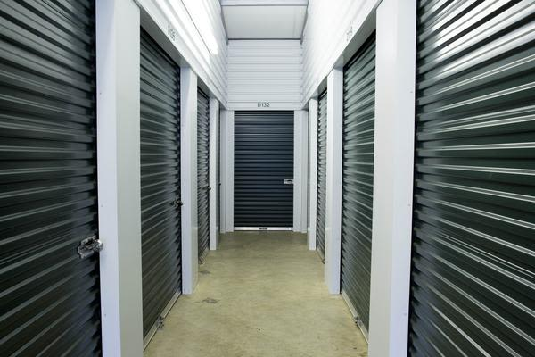 Storage units at Iron Gate Storage - Downtown in Vancouver, WA