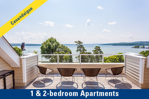apartments for rent in canandaigua